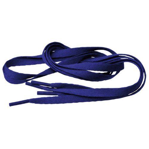 1 Paar Tubelaces Flat - Flach - 8,0 mm breit - verschiedene Farben und Längen + Rema Metallschlüsselring Ø 2 cm (120 cm, Royal) - http://uhr.haus/masterdis/120-cm-1-paar-tubelaces-flat-flach-8-0-mm-breit-und-2-35