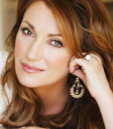 Jane Seymour - Love her, and have had the opportunity to meet her; so gracious, sweet and kind to her fans! Wish I could have met her.     Smilesss