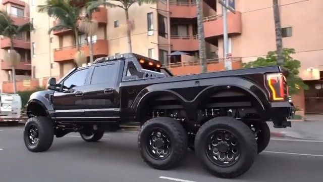 Marshmello Just Got A New 6x6 Truck From Diesel Brothers And Wow