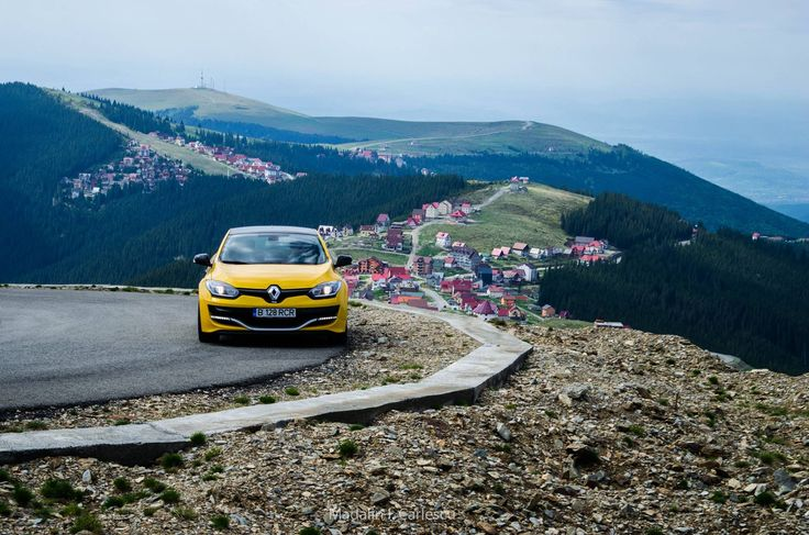 Renault Megane RS Trophy 275  - http://auto23.ro/test-drive-renault-megane-rs-trophy-275/
