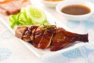 Classic Chinese Cookery: Peking Duck