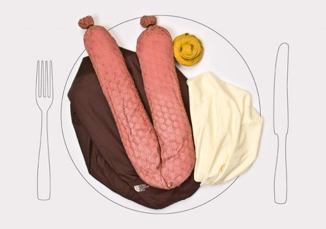 #Sausages - Katrin Schacke (http://www.katrinschacke.de/)