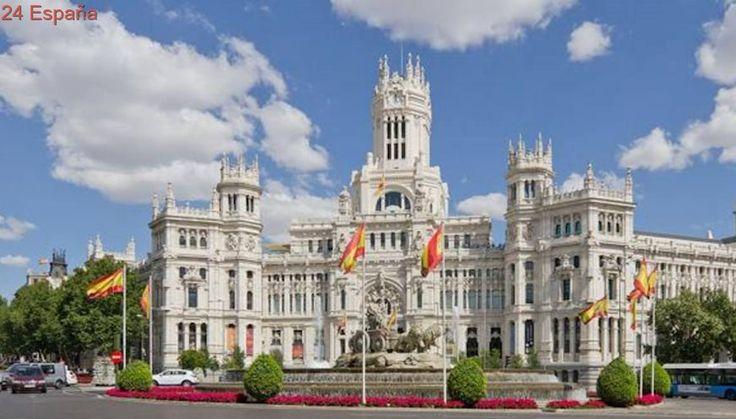 Alcorcón, Madrid y Parla, entre las cinco ciudades con más deuda de España