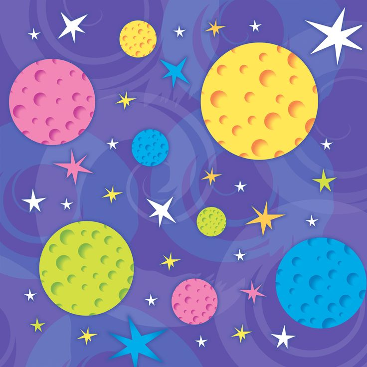 264 best images about scrapbook outer space on pinterest for Outer space paper
