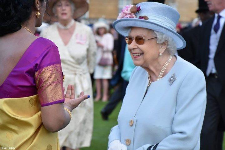 0c76f412f5c5a023cb440c11adbd9015 - How To Get Invited To Queen S Garden Party