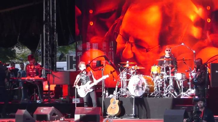 peter maffay band wer liebt beim uelzen open air peter maffay. Black Bedroom Furniture Sets. Home Design Ideas