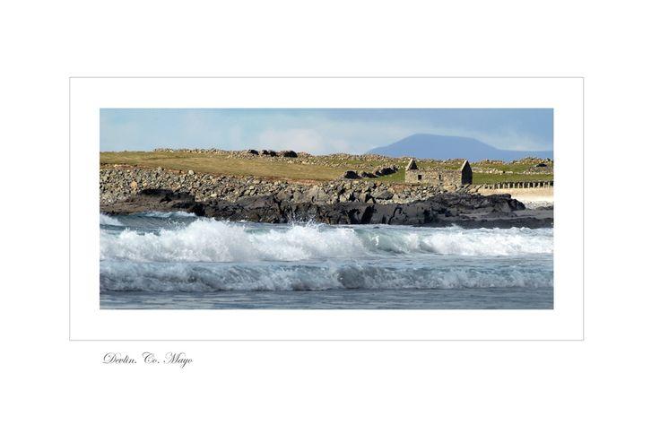 Devlin. Co. Mayo by Jessica Priddy on ArtClick.ie