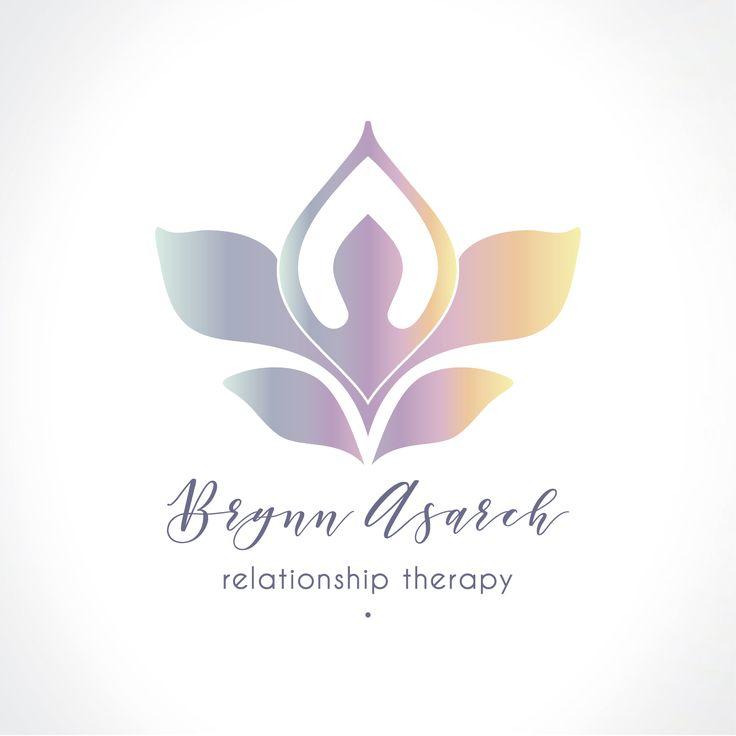 Brynn Asarch Logo Design / Wumi Studio
