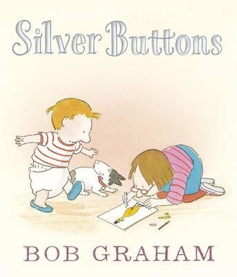 Silver Buttons - Bob Graham
