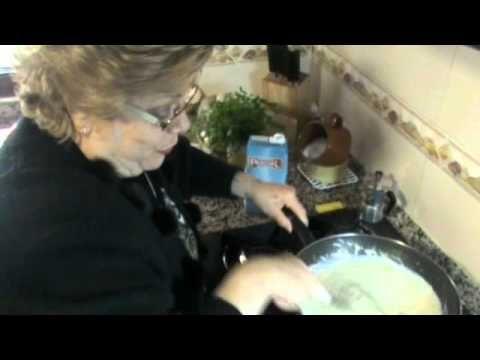 Cómo hacer Croquetas caseras | Las Recetas De Pepa - YouTube