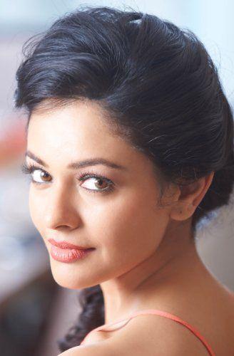 Pooja Kumar, actor