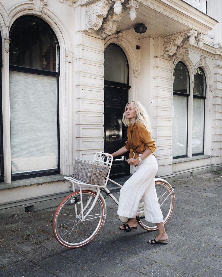 Bike ride | follow Hesby | Boho Home Decor for more interior inspiration