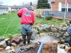 Best Pond Maintenance Services in Victoria