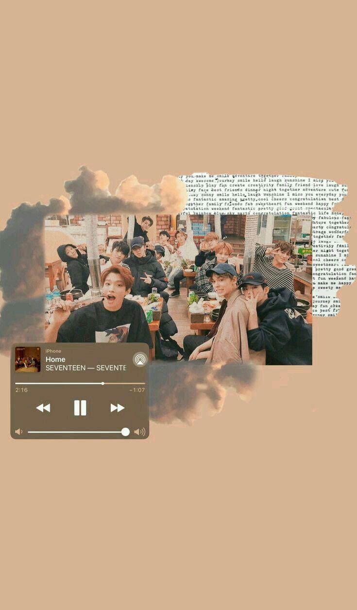 seventeen おしゃれまとめの人気アイデア pinterest nay yeuw 壁紙 写真 韓国 イラスト