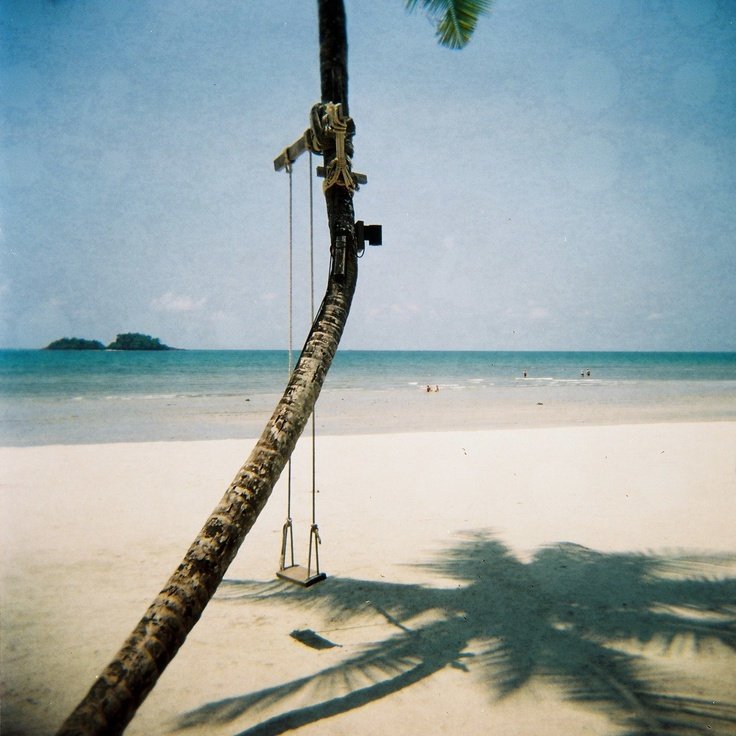 Koh Chang, Thailand. Can we fast forward to December??