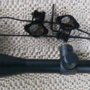 Puškohled RIFLE SCOPE 6- 24 x 50 EG s korekcí paralaxi: Nové.S korekcí paralaxi - korekce zkreslení při různé vzdálenosti. Pro použití ve tmě a ztížených světelných podmínkách je puškohled vybaven červeným nebo zeleným podsvícením záměrné osnovy 5 stupníc http://riflescopescenter.com/rifle-scope-reviews/