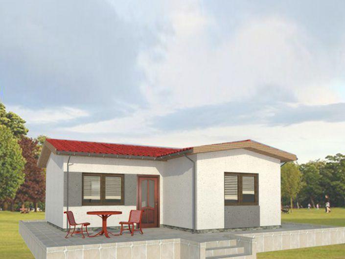 Casa mica 2012