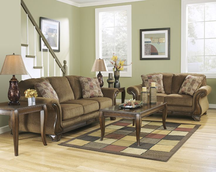 9 best The Montgomery Living Room Collection images on Pinterest