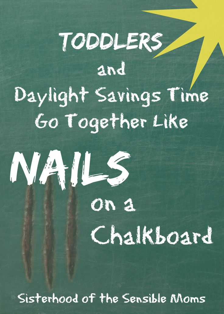 Kids and Daylight Savings Time are not a good mix. |Humor| Parenting|