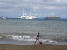 Guanacaste Province - Wikipedia, the free encyclopedia