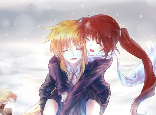 the yuri friends_17 Best images about yuri anime on Pinterest | Girl friends manga, Frozen art and ...