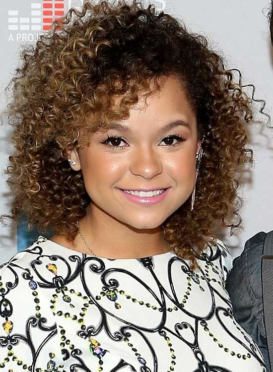 40 Best Short Curly Hairstyles Curly Hair Styles Short