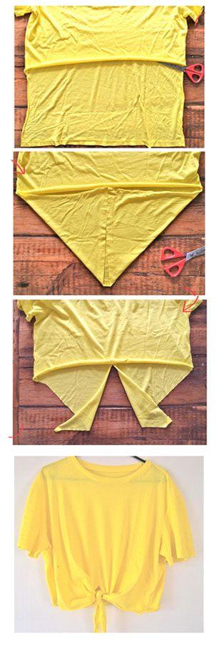 reciclar ropa paso a paso.                                                                                                                                                                                 Más