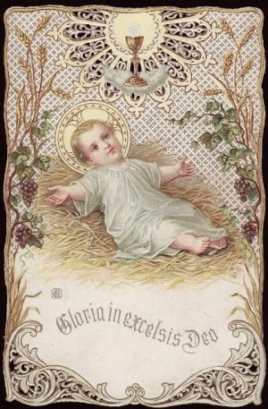 Gloria in Excelsis Deo- christ child and chalice.jpg
