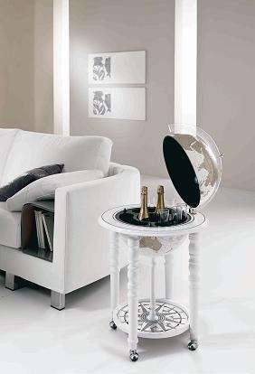 Zoffoli Elegance Globe Bar