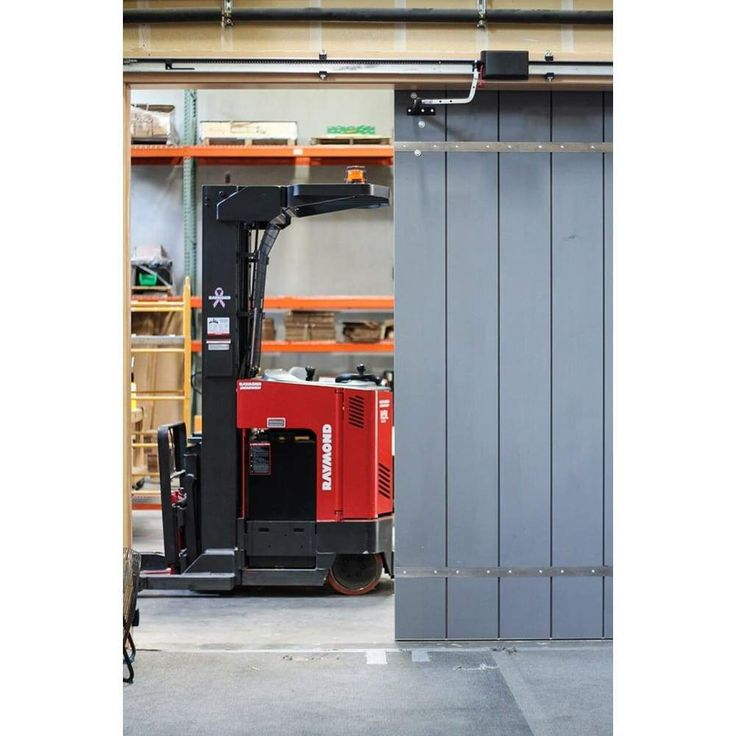 Edison Automatic Sliding Door Opener in 2020 Sliding