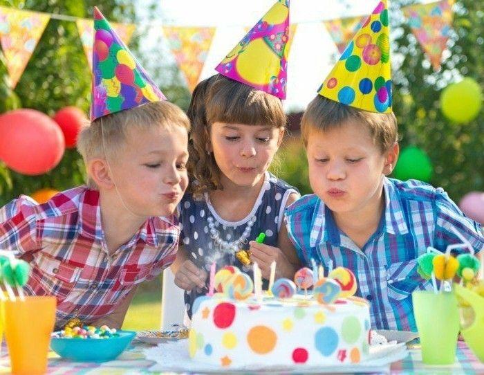 motivtorten selber machen kindergeburtstagstorte selber machen party