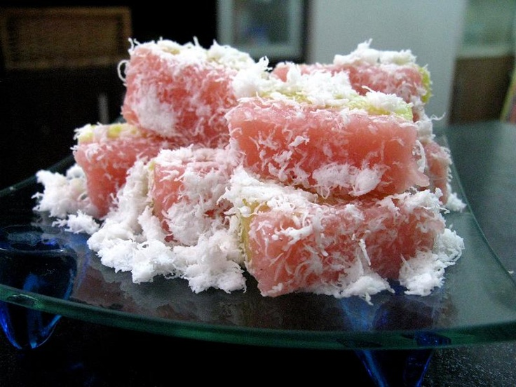 103 best sweets of indonesia images on pinterest indonesian ongol ongol is one of the traditional foods in indonesia the material is comprised forumfinder Gallery
