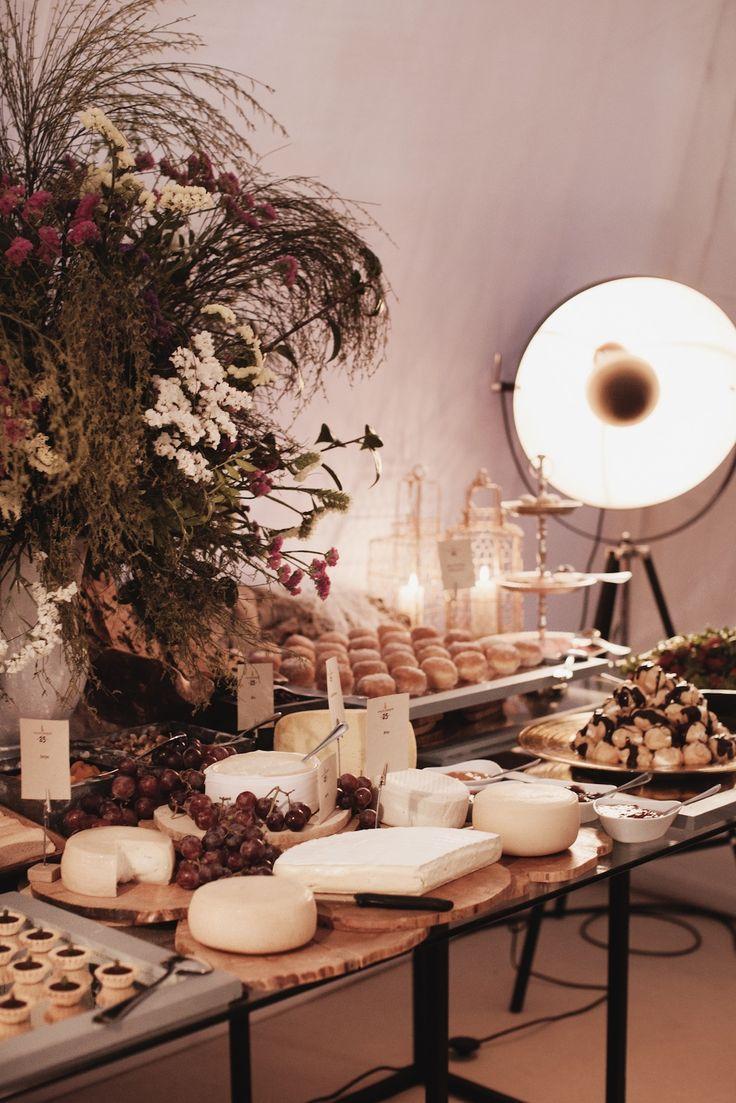 Estoril Open Dinner Buffet - Casa do Marquês #catering #food #dinner #event #estoril #decor #casadomarques #buffet