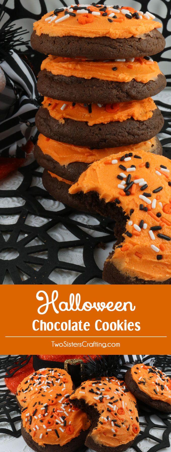 Extrêmement Best 25+ Halloween dessert table ideas on Pinterest | Halloween  JP02