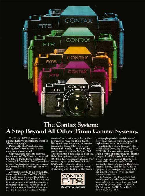48 best VINTAGE CAMERA ADS images on Pinterest | Vintage cameras ...