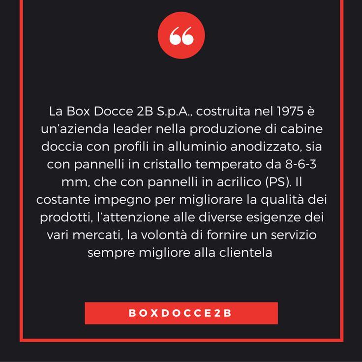 L'azienda!! #boxdocce2b #azienda