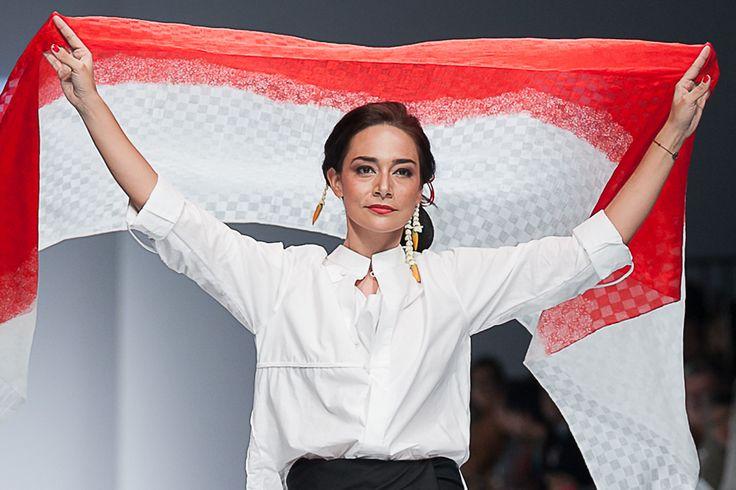 Fashion Indonesia di Angka 70