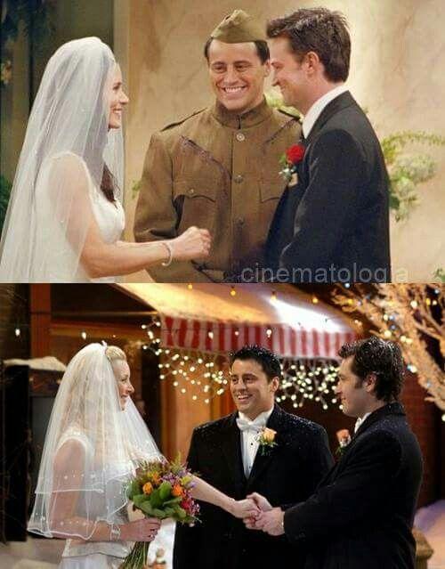 Joey Tribbiani my lovveeee *_*