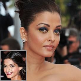 Expert Pick: Top 3 Retro Eye #Makeup Trends For This Wedding Season