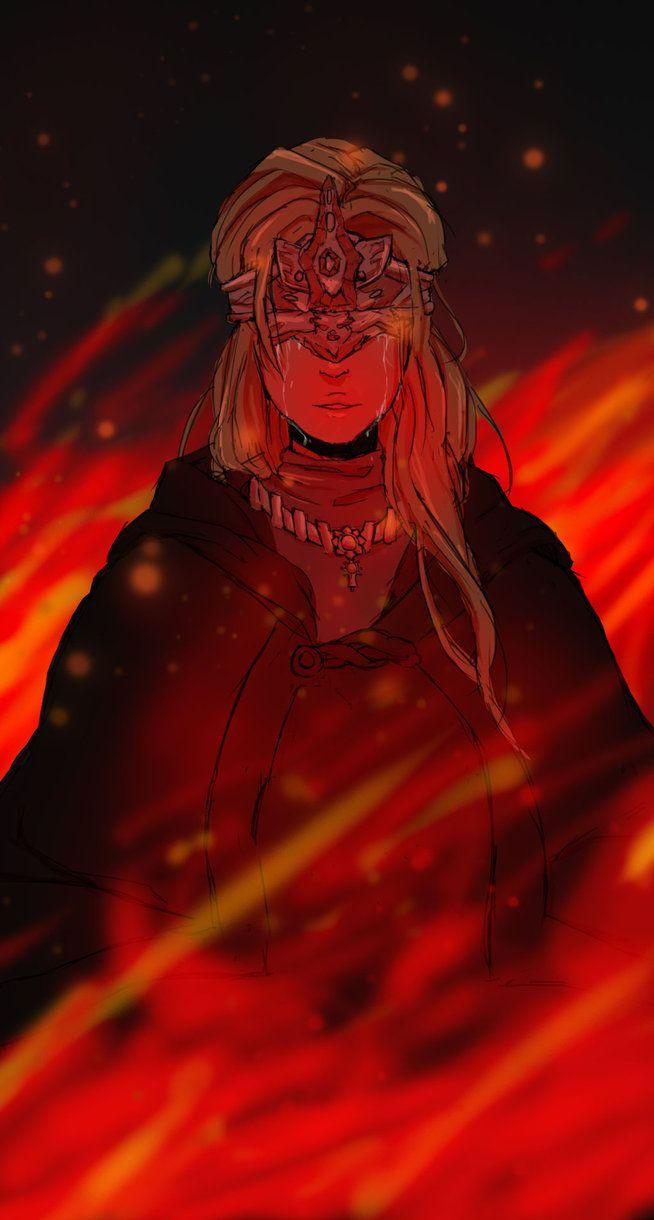 Dark Souls Build Perso