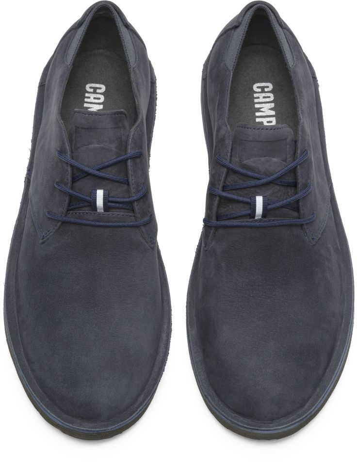 Camper Morrys Blauw Nette schoenen Heren K100057-013