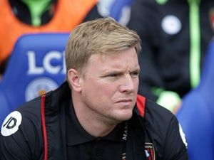 Eddie Howe: 'Bournemouth were very disappointing against Liverpool'