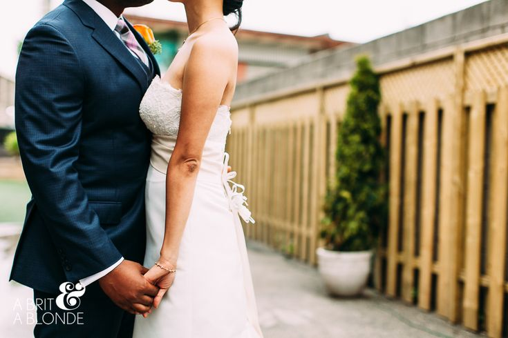 Airship 37 _ Toronto Wedding