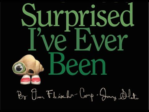 "Need to SMILE?? There's A New ""Marcel The Shell"" Video And It's Freaking Adorable"