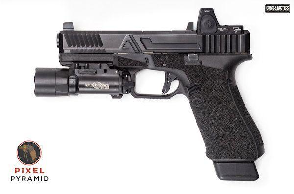 Agency Arms Field Edition | GUNSANDTACTICS.COM http://www.gunsandtactics.com/agency-arms-field-edition