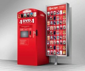 Thursday Freebie. Are you familiar with RedBox? Do you have a RedBox location near you? I have several. One at Walmart and one at Real Canadian Super Store