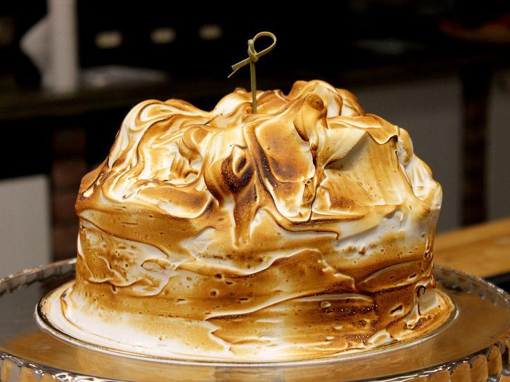 Italiensk marängtårta | Recept från Köket.se