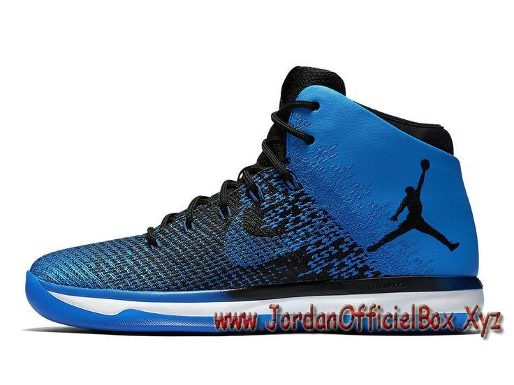 Air Jordan XXX1/31 ´Royal Release Info´ 845037_007 Homme Jordan Basket Prix  Bleu