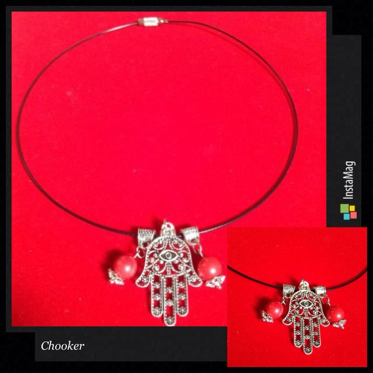 Kalung chooker Hamsa  Pemesanan  Line : dhevee_dhe WA 081319707207  #gelang #gelangcantik #gelangsimple #jualgelang #gelangmutiara #gelangnbatu #kalung  #jualkalung #kalungmurah #kalungunik #kalungdhesign #acceccories #jualaksesoris #handmade #Seller #onlineshop #instashop #fashion #style #simple #beautiful #kalungbatu