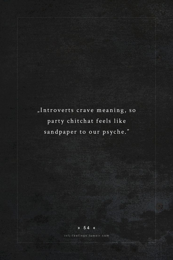 INFJ — quote by - diane cameron... Sandpaper to the psyche: love it!